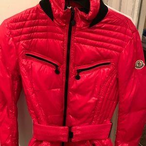 Women's Moncler Coat